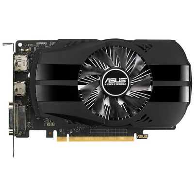 Видеокарта GeForce GTX1050 2048Mb ASUS (PH-GTX1050-2G)
