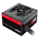 Блок питания 600W ThermalTake (PS-SPG-0600DPCBEU-B)