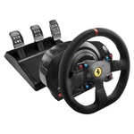 Руль ThrustMaster PC/PS4®/PS3® T300 Ferrari Integral RW Alcantara edition (4160652)