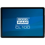 Накопитель SSD 2.5' 120GB GOODRAM (SSDPR-CL100-120)