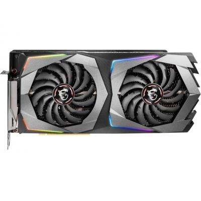 Видеокарта MSI GeForce RTX2070 8192Mb GAMING X (RTX 2070 GAMING X 8G)