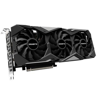 Видеокарта GIGABYTE GeForce RTX2070 SUPER 8192Mb GAMING OC (GV-N207SGAMING OC-8GD)