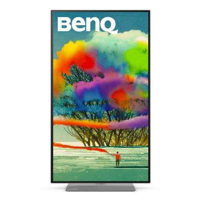 Монитор BENQ PD3220U Dark Grey