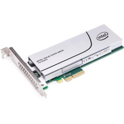 Накопитель SSD PCI-Express 400GB INTEL (SSDPEDMW400G4X1)