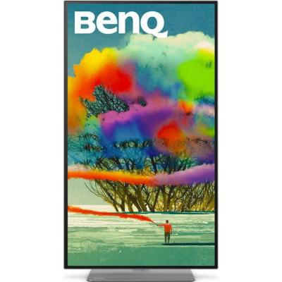 Монитор BENQ PD2720U Dark Grey