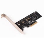 Контроллер PCIe to M.2 NVMe AgeStar (AS-MC01)
