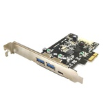 Контроллер PCIe to USB 3.1 ST-Lab (U-1340)