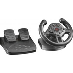 Руль Trust GXT 570 Compact Vibration Racing Wheel (21684)