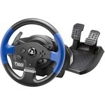 Руль ThrustMaster T150 Ferrari Wheel with Pedals (4160630)
