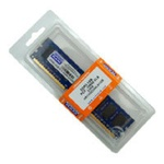 Модуль памяти DDR3 2GB 1333 MHz GOODRAM (GR1333D364L9/2G)