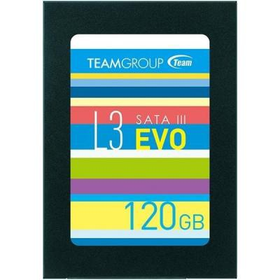 Накопитель SSD 2.5' 120GB Team (T253LE120GTC101)