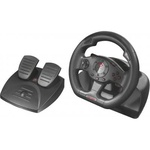 Руль Trust GXT 580 vibration feedback racing wheel (21414)