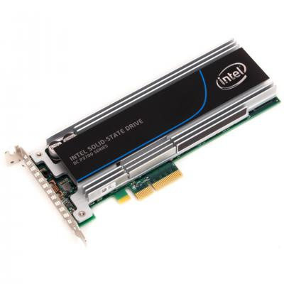 Накопитель SSD PCI-Express 400GB INTEL (SSDPEDMD400G401)